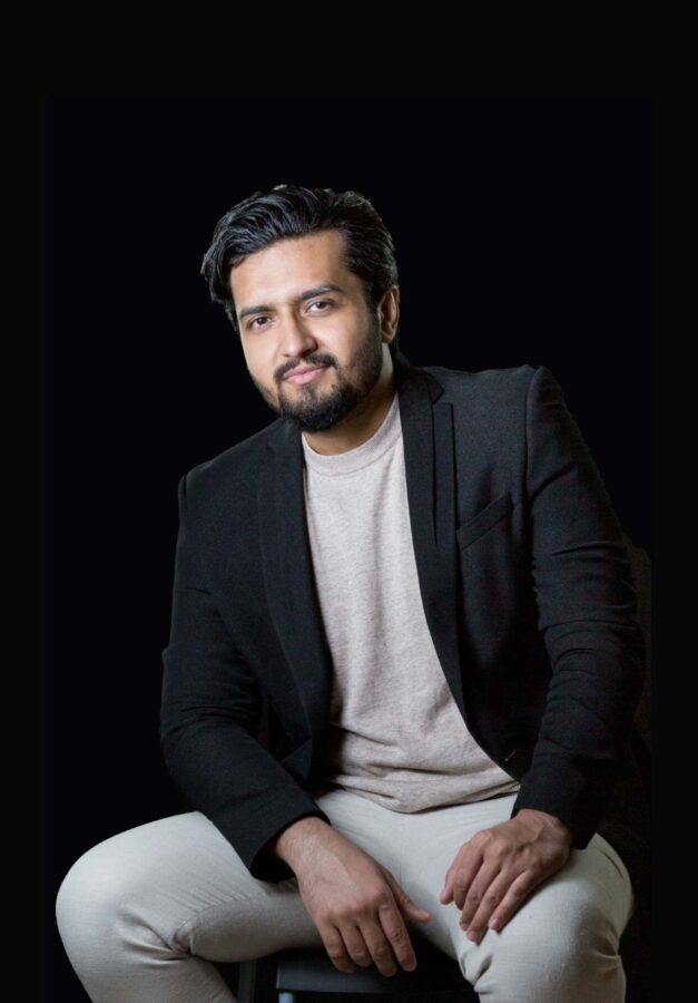 faizan ansari – digital marketing consultant dubai